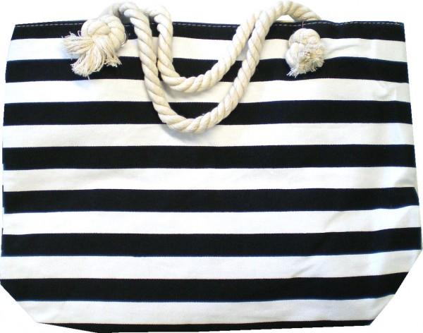 IQ1794 - Beachtasche, Badetasche, Stofftasche, Handtasche, Handtasche, Damentasche
