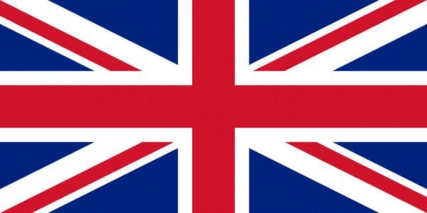 Länderfahne Großbritannien