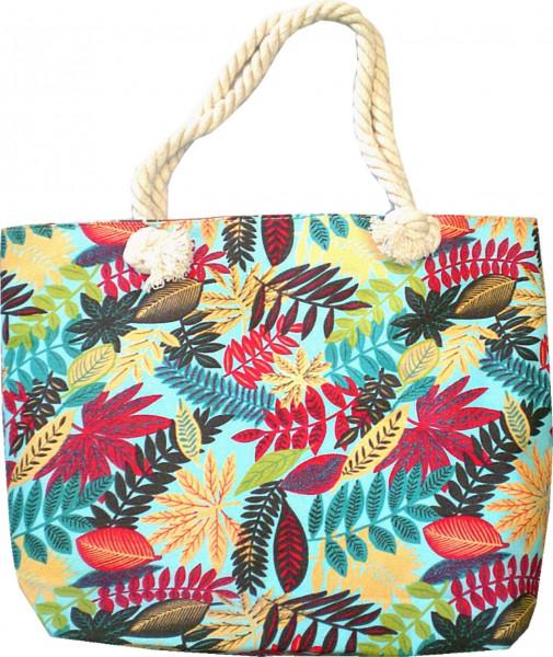 IQ1796 - Beachtasche, Badetasche, Stofftasche, Handtasche, Handtasche