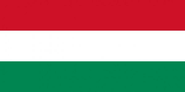 Länderfahne Ungarn