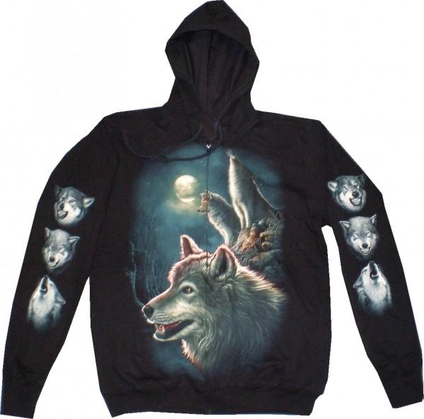 Sweatshirt jacken zum bedrucken