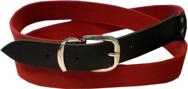 EGL 02 - Elastikgürtel - Stretchgürtel in 3 Farben