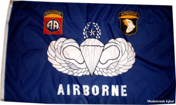 Fahne/Flagge Airborn
