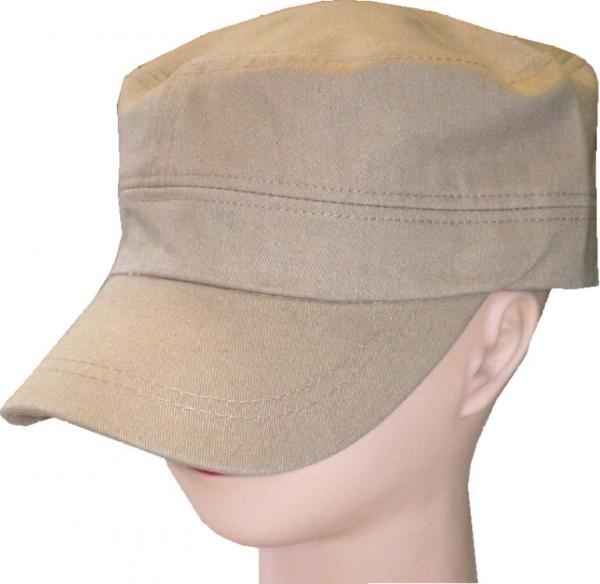 IQ 1543 - Army Cap, Basecup, Feldmütze, Kappe