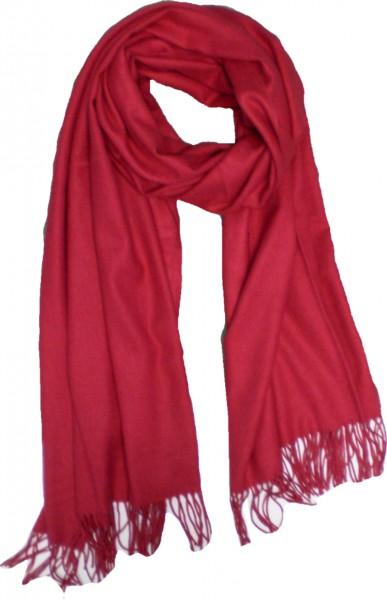großer Schal - Damen-Schal in 7 Farben