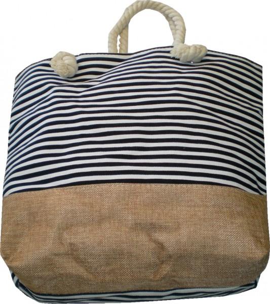 IQ1791 - Beachtasche, Badetasche, Stofftasche, Handtasche, Handtasche