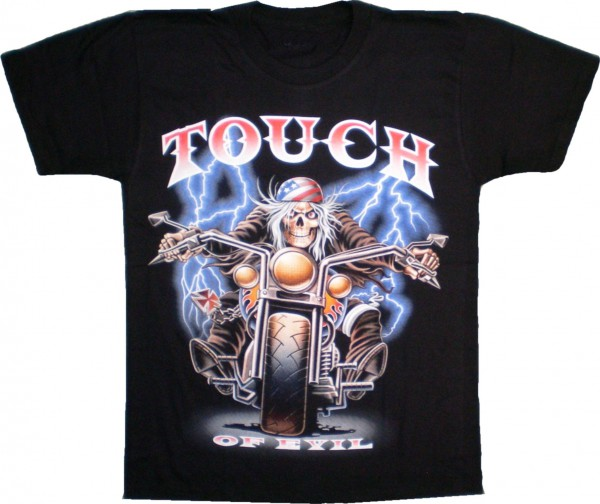 T-Shirt Touch of evil