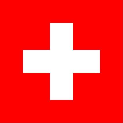 Länderfahne Schweiz