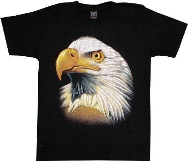 T-Shirt Adlerkopf - TS71