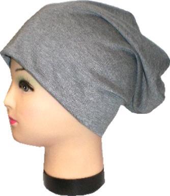 IQ966 - Beanie - Slouch - Mütze in vielen Farben für Damen und Herren