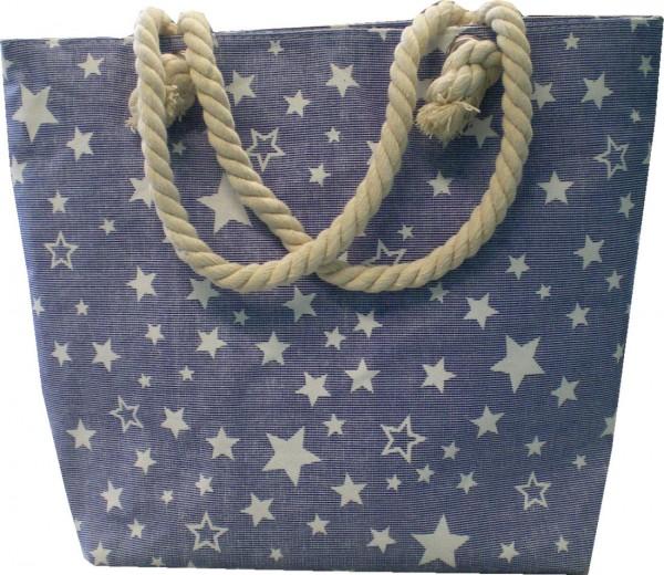 IQ1793 - Beachtasche, Badetasche, Stofftasche, Handtasche, Handtasche