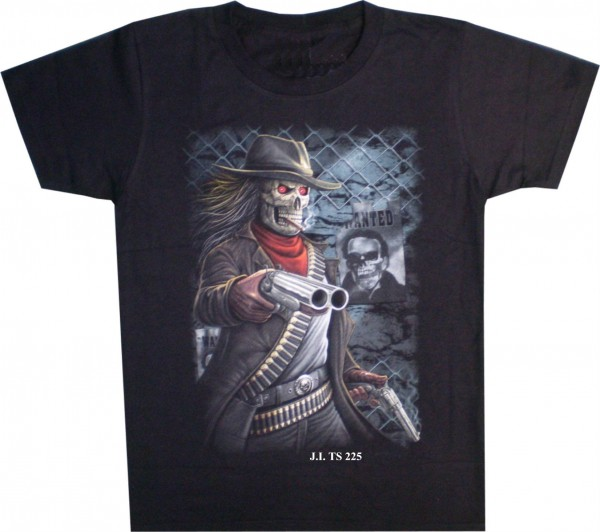 T-Shirt Sheriff